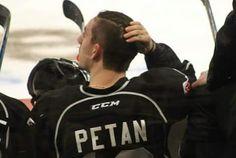 Nic Petan  Right Wing, Hockey Players, Goals, Sports, Hs Sports, Sport
