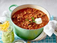 Chili con Carne - das Rezept zum Nachkochen | LECKER