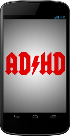 Ed Harris joins the Tech Talk team with a look at how his Android phone can actually help him with his struggles with ADD.