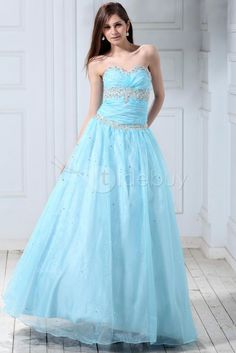 Hopefully prom dress! Even though it's in 2 years. Haha