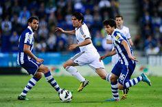 Prediksi Espanyol vs Real Madrid 13 Januari 2014