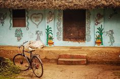 Nila Tamaraa: DANDASAHI — THE LITTLE-KNOWN VILLAGE OF ORISSA