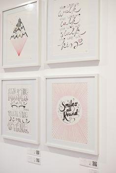 Love,Lyrics,Neon - Laura Blythman Studio