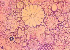 #Zentangle #zendoodle #flowers #doodle #mandala