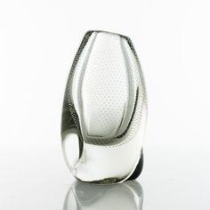 Modern Glass, Modern Contemporary, Vintage Vases, Retro Vintage, Glass Design, Design Art, Glass Art, Smartphone, Gemstone Rings