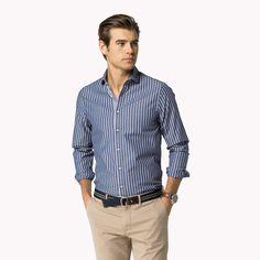 9ebcd15f7fd82 Tommy Hilfiger - Menswear - Casual Shirt