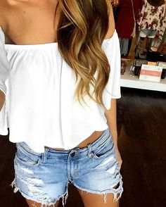 Restock AlertYaaaas, our Sugar Beach Crop Top is back! So sorry to keep you waiting our loves! Xo#uoionline