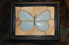 ceramics Ceramic Art, Glass Art, Ceramics, Frame, Painting, Home Decor, Hall Pottery, Pottery, Decoration Home
