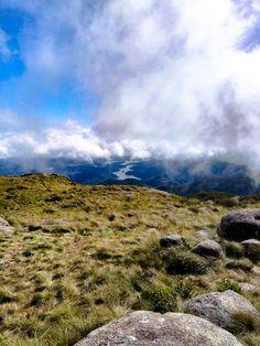 Pico Camapuã - PR (30/04/2017)