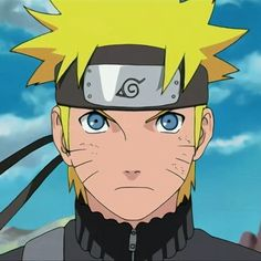 Image result for naruto serious face