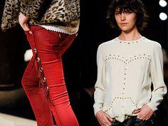 los pantalones ideales