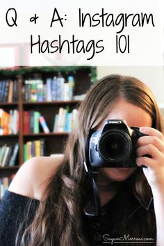 Not quite sure how hashtags on Instagram work? Got questions about how to brand yourself using Instagram? This article will help! Get 8 questions & answers for how to best use social media for your brand (useful for bloggers, small business owners, freelancers) *** social media tips *** Instagram tips ***  Instagram 101 *** hashtags 101 ***