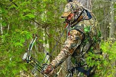 How to Be a Better Bowhunter: Train to Hit with These 6 Tips | Outdoor Life #huntingbows