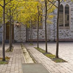 PRESBYTERIAN CHURCH BY COEN+PARTNERS