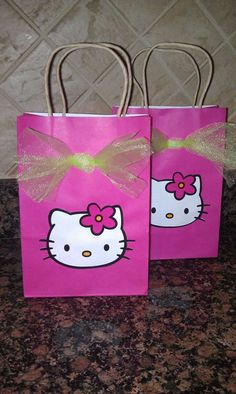 Hello Kitty Birthday Party Ideas | Photo 8 of 46 | Catch My Party