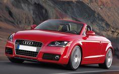 My Audi TT !!!!