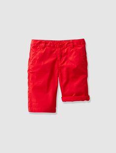 Boy's Bermuda Shorts