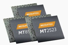 MediaTek is firing up CES 2016 with three new chipsets, designed to provide a host of functionality to devices of all shapes and sizes in 2016.