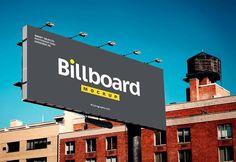 Free MockUpS Billboard Mockup, Billboard Design, Free Flyer Templates, Branding Design, Gallery, Graphic Design, Behance Net, Layers, Banner