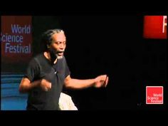 "Amazing audience experiment done by musician Bobby McFerrin to show how we ""know"" music."