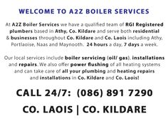 24 Hours A Day, Gas Boiler, Oil And Gas, Website