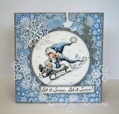 LOTV's Ideas to Inspire: Let it Snow, Let it Snow ...