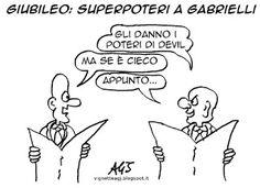 Superpoteri a Gabrielli per il Giubileo