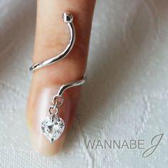 nail rings | sheilafélix Bazar