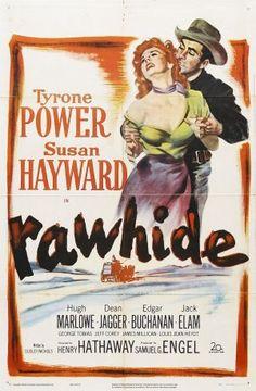 Rawhide (1951)