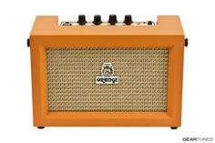From the GearTunes library of tone ~ the Orange Crush PiX CR6S 2x4 Combo ~ click it to hear it :)