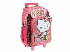 Resultado de imagen para mochilas chenson para niños