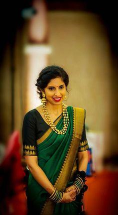 Looking for new bridal lehenga designs and designers? Check out Ayush Kejriwal and his collection for fresh new bridal lehenga designs. Lehenga Saree, Saree Dress, Anarkali, Lehenga Designs, Saree Blouse Designs, Indian Dresses, Indian Outfits, Maharashtrian Saree, Modern Saree