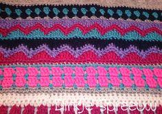 DirkjeSpreeuw Blanket, Crochet, Blog, Ganchillo, Blogging, Blankets, Cover, Crocheting, Comforters