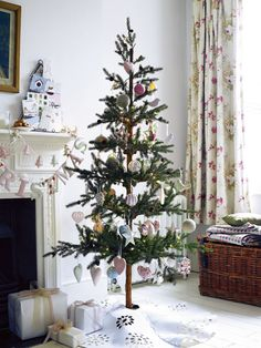 Artificial christmas trees, Firs and New technology on Pinterest