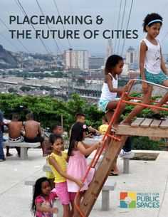 Future of Cities