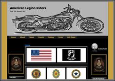 Members of the American Legion Riders are motorcycle enthusiasts that can be found participating in parades, enjoying themselves at motorcycling events, and supporting the communities in which they live, work, and play. There are over 106,000 members in thousands of chapters across the U.S. just like the American Legion Riders Post 189 in New York State. http://alr189.com #Motorcycles #AmericanLegion #LegionRiders