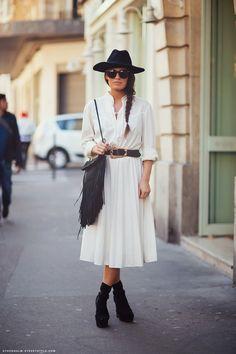 Carolines Mode  - StockholmStreetStyle for more supeb looks & fashion world go to  @Superb by Carolina Costa