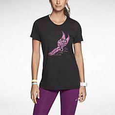 Nike Run Like Hell Women's T-Shirt. Nike Store