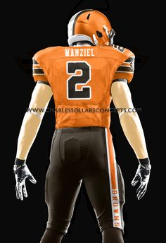 8 Best Cleveland browns uniforms images in 2018 | Cleveland Browns  hot sale