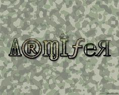 #Armifer 2K12