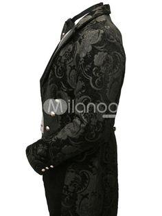 Fancy 3/4 length Jacket