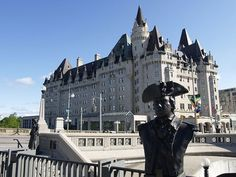 Find all the US Embassy and Consulate in Canada