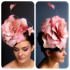 Solid Tips For Buying Great New Shoes Flower Headpiece, Headdress, Flower Festival, Festival Hats, Races Fashion, Women's Fashion, Mad Hatter Hats, Alex And Ani Jewelry, Hat Making