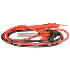 Tester pentru aparate de masura, lungime 1m - 128271