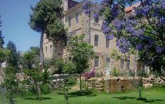 Friends School in Ramallah