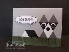 RubberFUNatics: Hey There, Raccoon!