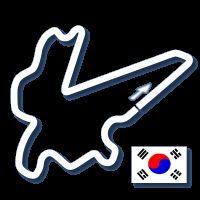 Práctica/Clasificación 1 - Grand Prix Racing Online