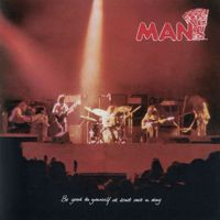 Listen to Be Good to Yourself Once a Day (Remastered) by Man on @AppleMusic.