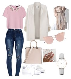 """""""Bez naslova #73"""" by laura-medved on Polyvore featuring moda, Max&Co., Max & Moi, Puma, So.Ya i CLUSE"""