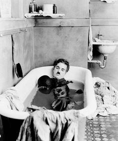 Charlie Chaplin ......................................  Pay Day (1922)